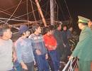 7 thuyền viên được cứu sống sau 48 giờ lênh đênh trên biển