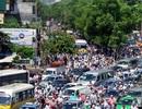 Đê xuất về quy hoạch và giải pháp giao thông Hà Nội