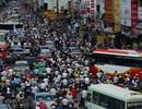 """""""Tuyệt chiêu"""" giải quyết bài toàn ùn tắc giao thông và thiếu hụt bãi đậu xe"""