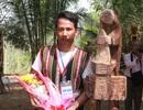 Ấn tượng Hội thi tạc tượng gỗ các dân tộc Tây Nguyên