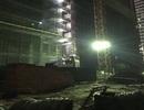 Hà Nội: 2 công nhân tử vong tại công trường xây dựng