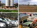 Khối tài sản 1 triệu tỷ đồng: Bộ Tài chính tính kế quản chặt
