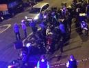 Tấn công hàng loạt bằng axit gây náo loạn London