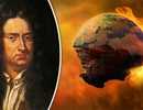 Tiên đoán của Issac Newton về ngày tận thế