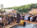 Hàng trăm Tăng Ni sinh cả nước về Huế thi Cử nhân Phật học
