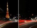 """Những công trình nổi tiếng thế giới trong 60 phút """"tắt đèn"""" như thế nào?"""
