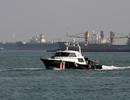 Hai tàu đâm nhau trên vùng biển Singapore, 5 người mất tích