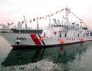 Philippines cứu thuyền viên Việt Nam bị nạn do lật tàu