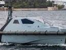 Trung Quốc ra mắt tàu không người lái nhanh nhất thế giới