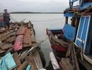 Hai tàu cá va chạm khi đánh bắt thủy sản trên biển