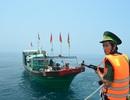 6 tháng phát hiện hơn 200 tàu cá Trung Quốc xâm phạm vùng biển Việt Nam