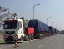 Đoàn tàu Cát Linh - Hà Đông thứ 2 về tới Hà Nội