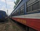 Hai tàu hoả suýt tông nhau vì nhân viên đường sắt… ngủ quên