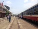 Khởi động tuyến đường sắt nối TPHCM với thủ phủ miền Tây