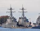 Vũ khí giúp Mỹ đối phó với tên lửa Triều Tiên