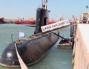 Phát hiện hai vật thể khả nghi tại nơi tàu ngầm Argentina mất tích