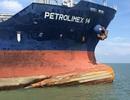 Vụ 9 thuyền viên tử nạn: Trích xuất hộp đen tàu Petrolimex 14