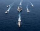 Nhà Trắng, Lầu Năm Góc tung thông tin nhiễu loạn về vị trí tàu sân bay Mỹ