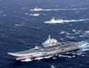 Trung Quốc lần đầu cho du khách tham quan tàu sân bay
