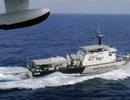 Malaysia đóng thêm 6 tàu tuần tra để tăng cường giám sát biển