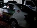 Nghi án tài xế taxi bị phụ nữ giết, cướp tài sản