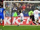 Tây Ban Nha đánh bại Pháp tại Stade de France