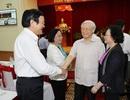 Tổng Bí thư gặp mặt cán bộ lãnh đạo cấp cao đã nghỉ hưu