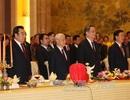 Tổng Bí thư Nguyễn Phú Trọng hội kiến Chủ tịch Chính hiệp Du Chính Thanh