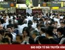 """Nhật Bản phát động """"Ngày làm việc từ xa"""" để giảm tắc nghẽn giao thông"""