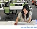 Độc đáo hình thức làm việc ở nhà tại Nhật Bản