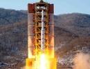 Triều Tiên đưa bệ phóng vào vị trí, có thể sắp thử tên lửa