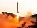Triều Tiên tuyên bố tên lửa mới phóng có thể bắn tới bất cứ đâu của Mỹ