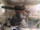 Phiến quân tấn công Syria bằng tên lửa chống tăng của Mỹ ở Aleppo