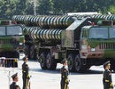 Trung Quốc có thể đang phát triển tên lửa tầm xa mới