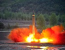 Bang của Mỹ kêu gọi sẵn sàng đề phòng Triều Tiên tấn công hạt nhân