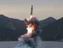 Triều Tiên cảnh báo kết cục bi thảm nhất với Mỹ