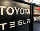 Hợp tác bất thành, Toyota rút vốn khỏi Tesla