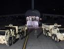 """Tổng thống Hàn Quốc """"sốc"""" về vụ lắp đặt bí mật 4 bệ phóng tên lửa THAAD"""