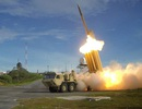 Mỹ tính triển khai lá chắn tên lửa THAAD ở Đức?