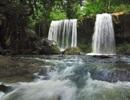 Về Đồng Nai, tắm trong dòng thác Ràng huyền bí