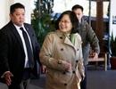 Trung Quốc yêu cầu nghị sĩ Mỹ không gặp lãnh đạo Đài Loan