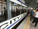 Thái Lan chi 5,2 tỷ USD xây dựng một phần đường sắt với Trung Quốc