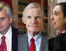 3 thẩm phán quyết định số phận sắc lệnh di trú của ông Trump
