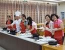 Trải nghiệm tham quan dây chuyền sản xuất cùng nhà máy Ajinomoto Việt Nam
