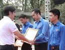 Hà Nội: 1.250 công trình, phần việc được hoàn thành trong Tháng thanh niên