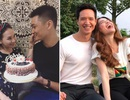 Kim Lý khoe ảnh hạnh phúc bên Hà Hồ, Bảo Thanh ngọt ngào đón sinh nhật cùng chồng