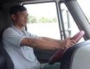 Trưởng CA xã nghỉ việc làm tài xế container thu nhập 15 triệu đồng/tháng