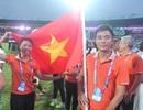 Bùi Thị Thu Thảo giành HCV điền kinh châu Á