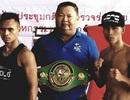 13 giây hạ đối thủ, võ sỹ boxing Việt Nam gây chấn động châu Á