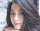Gương mặt hoàn hảo tự nhiên, không tì vết của nữ sinh Nguyễn Vi